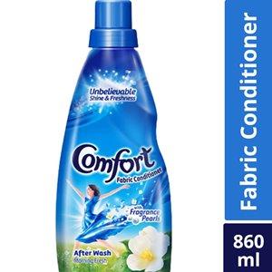 Comfort Fabric Blue Conditioner 860 ml