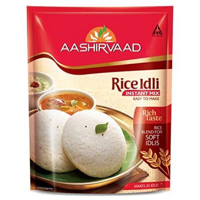 Aashirvaad Instant Rice Idli Mix 200 g
