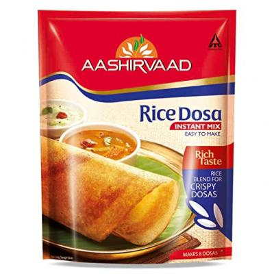 Aashirvaad Instant Mix Rice Dosa Mix 200 g