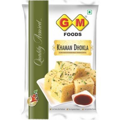 GM Khaman Dhokla 500 g