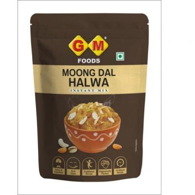 Gm Moong Dal Halwa 200 g