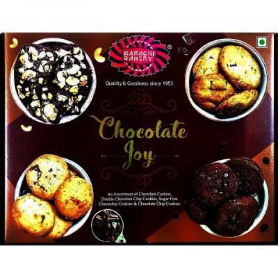 Karachi Bakery Choclate Joy 800 g