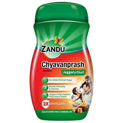Zandu Chyavanprash Jaggery 450 g