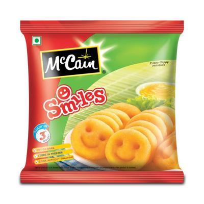 McCain Smiles 1.5 kg