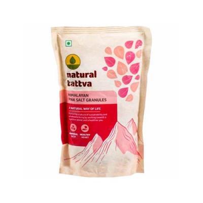 Organic Tattva  Himalayan Pink Salt