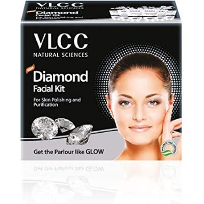 VLCC Diamond Facial Kit 1 N