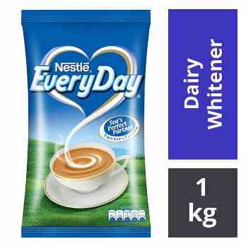 Nestle Everyday Dairy Whitener Pouch, 1 kg