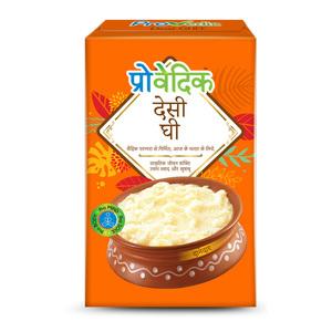 Provedic Pure Desi Ghee 1 L