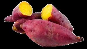 Sweet Potato / Ratalu