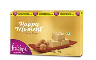 Prabhuji Happy Mitha Mazza 786 g