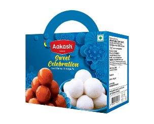 Aakash Sweet Celebration 1 kg