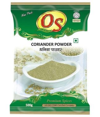 OS Coriander Powder 500 g