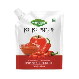 Wingreens Peri Peri Ketchup 200 g
