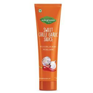 Wingreens Swt Chili Garlic Sauce Tube 50 g