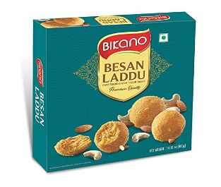 Bikano Laddu Delight 800 g