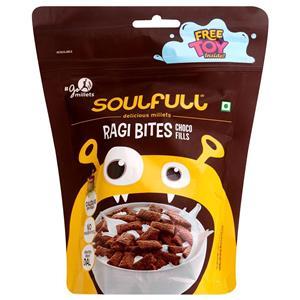 Soulfill Ragi Bite Choco Fills 55 g