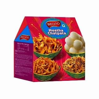 Bikano Meetha Chatpata Gift Pack 1.1 KG