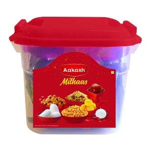 Aakash Mithas Gift Pack 2.3 kg