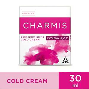 Charmis Cold Cream Nourishing, 30 ml