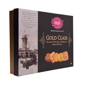 Karachi Bakery Gold Class Cookies Collection 1 kg