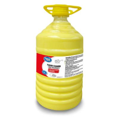 Great Value Lime Floor Cleaner 5 L