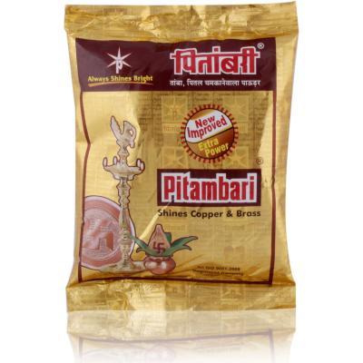 Pitambari Brass Shiner 200 gm