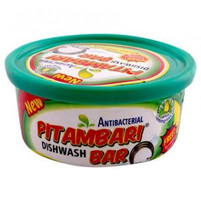 Pitambari Dishwash Tub 800 g