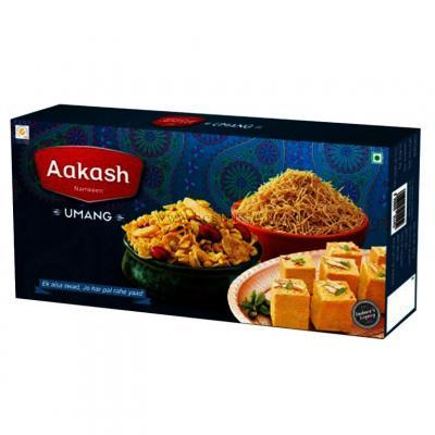 Aakash Umang Gift Pack