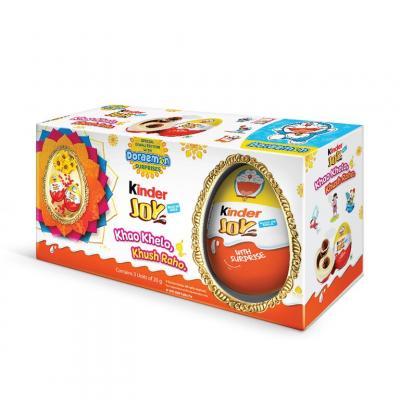 Kinder Joy Gift T3 3 N (20 g Each)