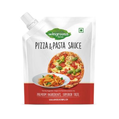 Wingreens Pizza & Pasta Sauce 200 g