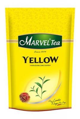 Marvel Yellow Tea 1 kg