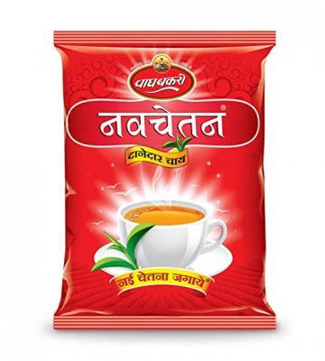 Waghbakri NavChetan Leaf Tea 100 g