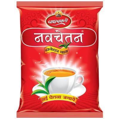 Wagh bakri Navchetan Leaf Tea 500 g
