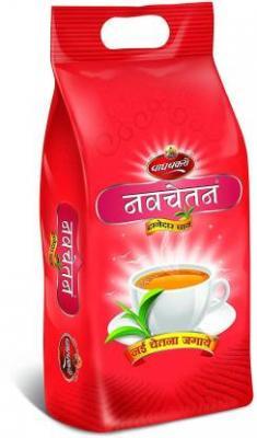 Waghbakri Navchetan Tea Pouch, 1 kg