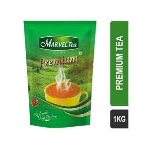 Marvel Premium Tea Pouch 1 kg