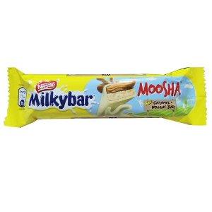 Nestle Milky Bar Moosha